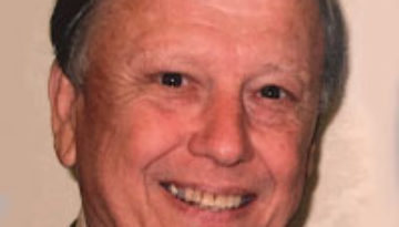 Affordable Cremation Service - Obituary for Arthur Anderson